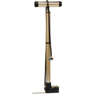 Serfas FPT 100 Folding Floor Pump