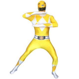 Power Rangers Morphsuit Costume