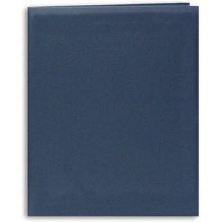 "Pioneer Photo Albums MB 811 8.5 x 11"" Memory Book MB811/BB"