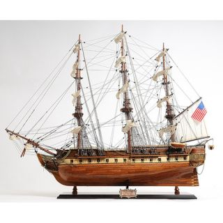 Breakwater Bay USS Constitution Exclusive Edition Model Boat