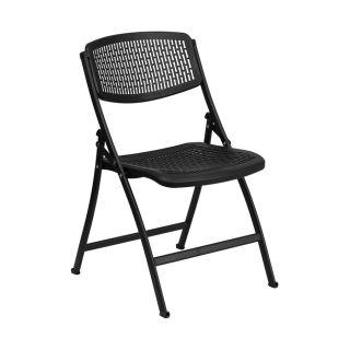 Flash Furniture Indoor/Outdoor Steel Folding Chair