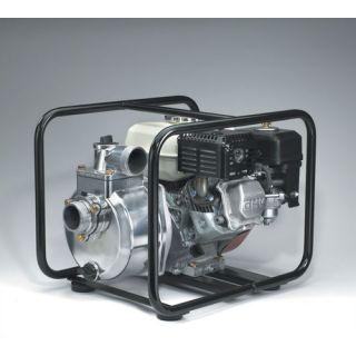246 GPM Dewatering Centrifugal Pump with Honda Engine