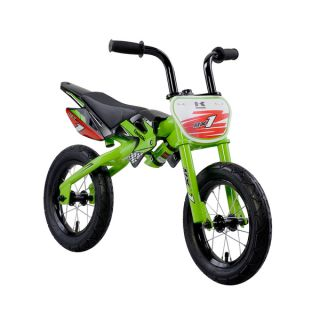 Kawasaki MX1 Balance/Running Bike   18648605   Shopping