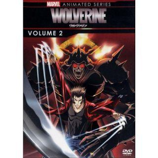Wolverine: Animated Series, Vol. 2