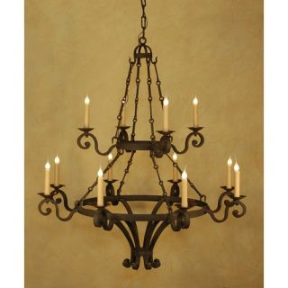 Lighting Ceiling Lights Chandeliers Laura Lee Designs SKU: LALD1048