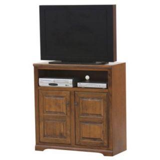 Eagle Furniture Savannah 39 in. Raised Panel Wide TV Stand