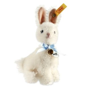 Williams Sonoma Steiff Bunny