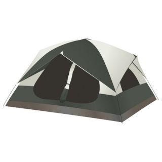 Mountain Trails Grand Pass 9 person 2 room Family Dome Tent
