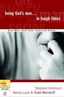 Being Gods Man in Tough Times (Paperback)   2895988
