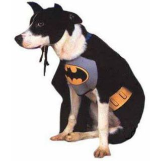 Batman Pet Halloween Costume