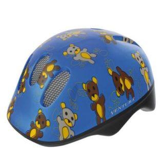 Ventura Teddy Toddler Extra Small Bicycle Helmet 731199