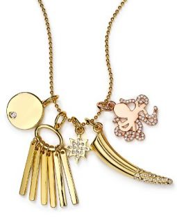 BAUBLEBAR New Fave Charms, Set of 5