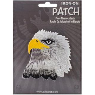 C&D Visionary Patches Eagle