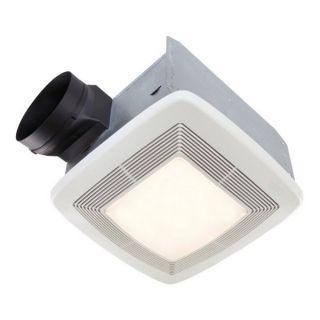 Broan Nutone 80 CFM 0.3 Sones Energy Star Fan/ Fluorescent Light