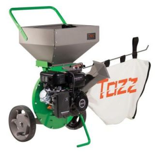 K32 Chipper Shredder with 212cc Viper Engine 18493