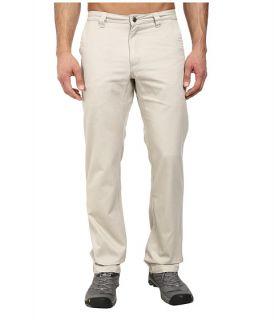 Mountain Khakis Slim Fit Teton Twill Pant Stone