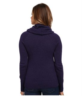 Columbia She Pines For Alpine Ii Pullover Inkling Heather