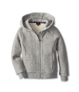 Paul Smith Junior Plain Sweatshirt Hoodie Toddler Little Kids Grey