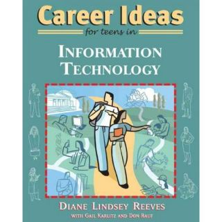 Career Ideas for Teens in Information Technology