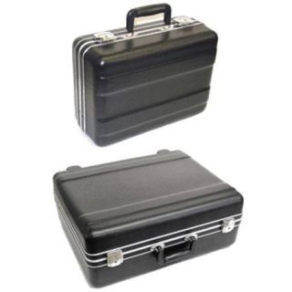 SKB 9P2014 01BE Luggage Style Transport Case, Black 9P2014 01BE