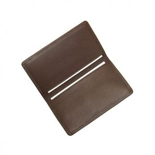 Royce® Nappa Leather Business Card Case   7978069
