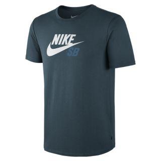 Nike SB Dri FIT Icon Logo Herren T Shirt AT