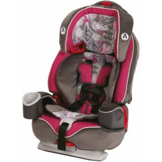 Graco Nautilus 3 in 1 Harness Booster Car Seat, Bethany