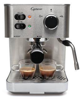 Capresso EC Pro Espresso Maker   Coffee, Tea & Espresso   Kitchen