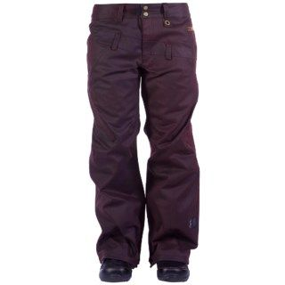 Ride Snowboards Wasted Waxed Snowboard Pants (For Women) 7537R 77