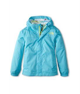 The North Face Kids Girls Zipline Rain Jacket (Little Kids/Big Kids)