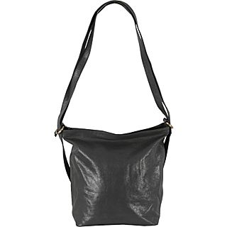 Latico Leathers Rand Convertible Shoulder Bag