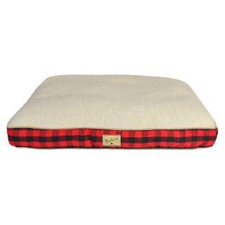 Woolrich Buffalo Check Gesset Pillow   27x36x4