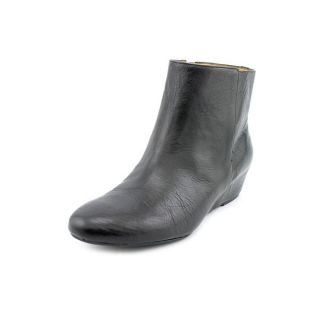 Nine West Womens Metalina Leather Boots