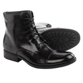 Born Tomas Leather Boots (For Men) 116TX 78