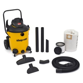 Shop Vac 595 14 00 14 Gallon 6 HP Pro Wet & Dry Vac   19342516