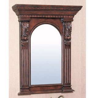 Legion Furniture P9167 07A 31 x 37 1 5 Wall Mirror
