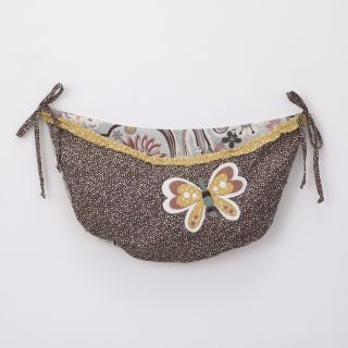 Penny Lane Toy Bag by Cotton Tale