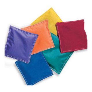 5'' Bean Bag by Gamecraft   Nylon Color: Green