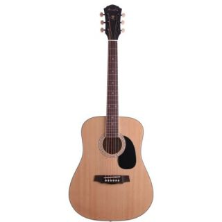 Arcadia DL36 1/2 Size Acoustic Guitar Pack