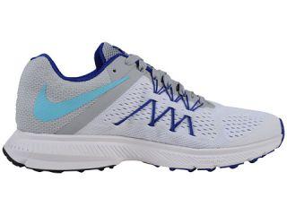 Nike Zoom Winflo 3 White/Wolf Grey/Concord/Gamma Blue