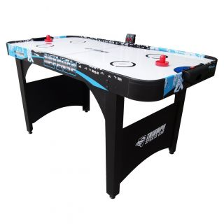 Triumph 45 6061 60 Defense Air Powered Hockey with Electronic Scorer
