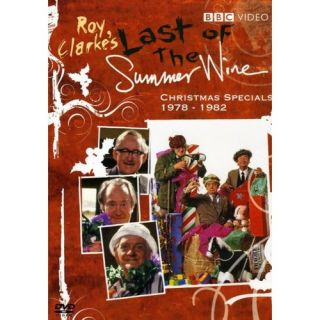 Last Of The Summer Wine: Christmas Specials 1978 1982 (Full Frame)