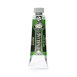 Rembrandt Artists Oil Colors 40 mL Sap Green 623 Pack Of 2