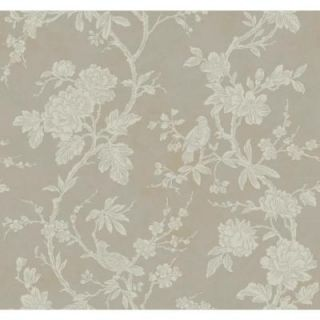 York Wallcoverings 60.75 sq. ft. Arlington Wallpaper CW9272