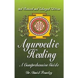 Ayurvedic Healing: A Comprehensive Guide