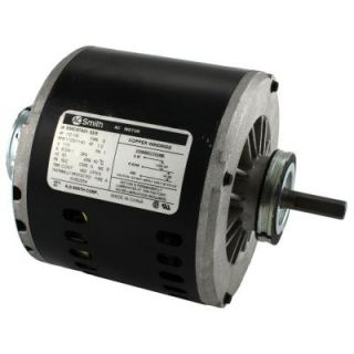 Century 115 Volt 1/2 HP Evaporative Cooler Motor   2 Speed SVB2054