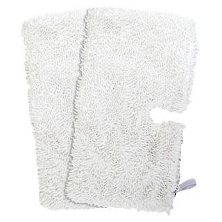 Shark Steam Pocket Pads   White (XT3601)