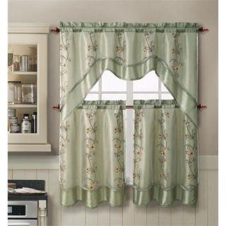 VCNY The Daphne Curtain Set   17106084   Shopping