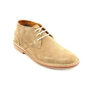 Kenneth Cole Reaction Mens Real Deal Regular Suede Boots