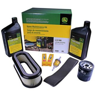 John Deere Original Equipment Filter Kit #Lg186